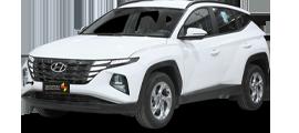 HYUNDAI TUCSON GL- Smart 2022