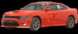 DODGE Charger RT- Premium 2021