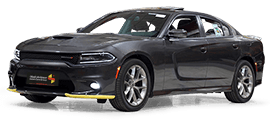 DODGE Charger GT- leather 2021