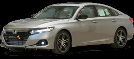 HONDA Accord LX SPORT 2021