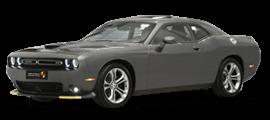 DODGE Challenger GT 2021