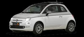 FIAT 500 Dolce Vita hatchback 2021