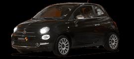 FIAT 500 Hatchback base 2021