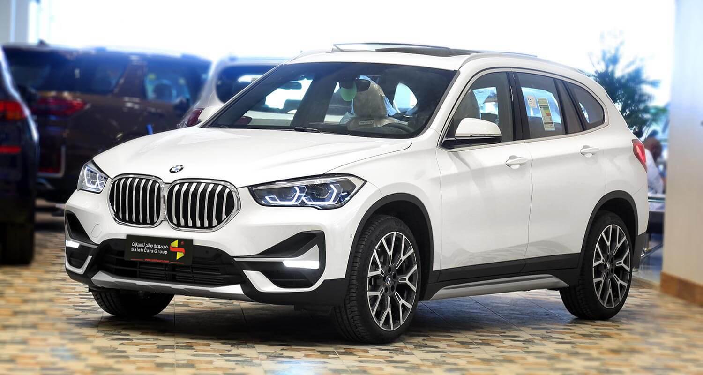 Exterior Image for  BMW X1 -20 IA S - Driv 2020