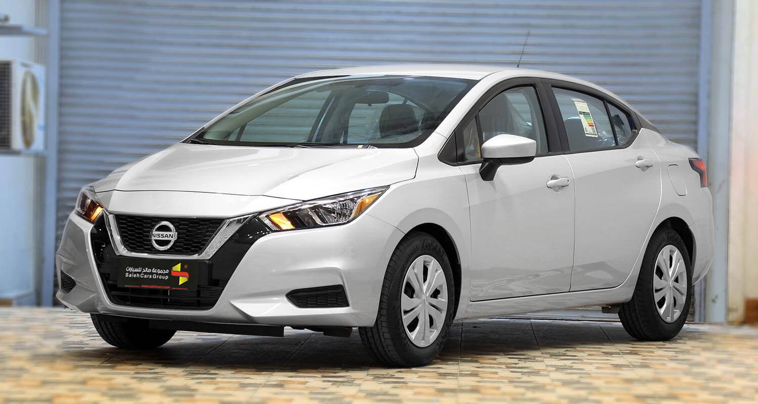Exterior Image for  NISSAN SUNNY S 2021