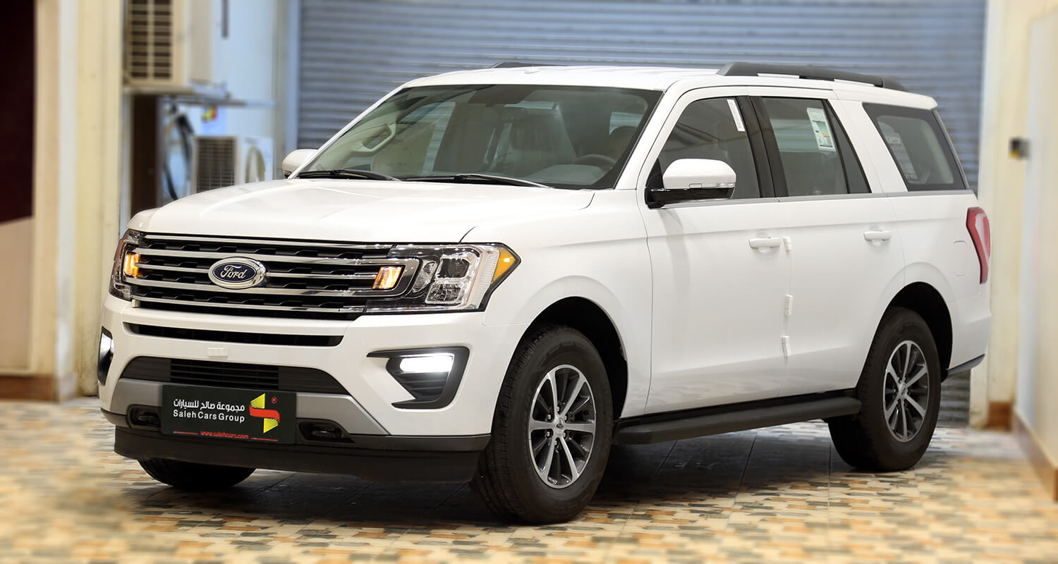 Exterior Image for  FORD EXPEDITION XLT 2019