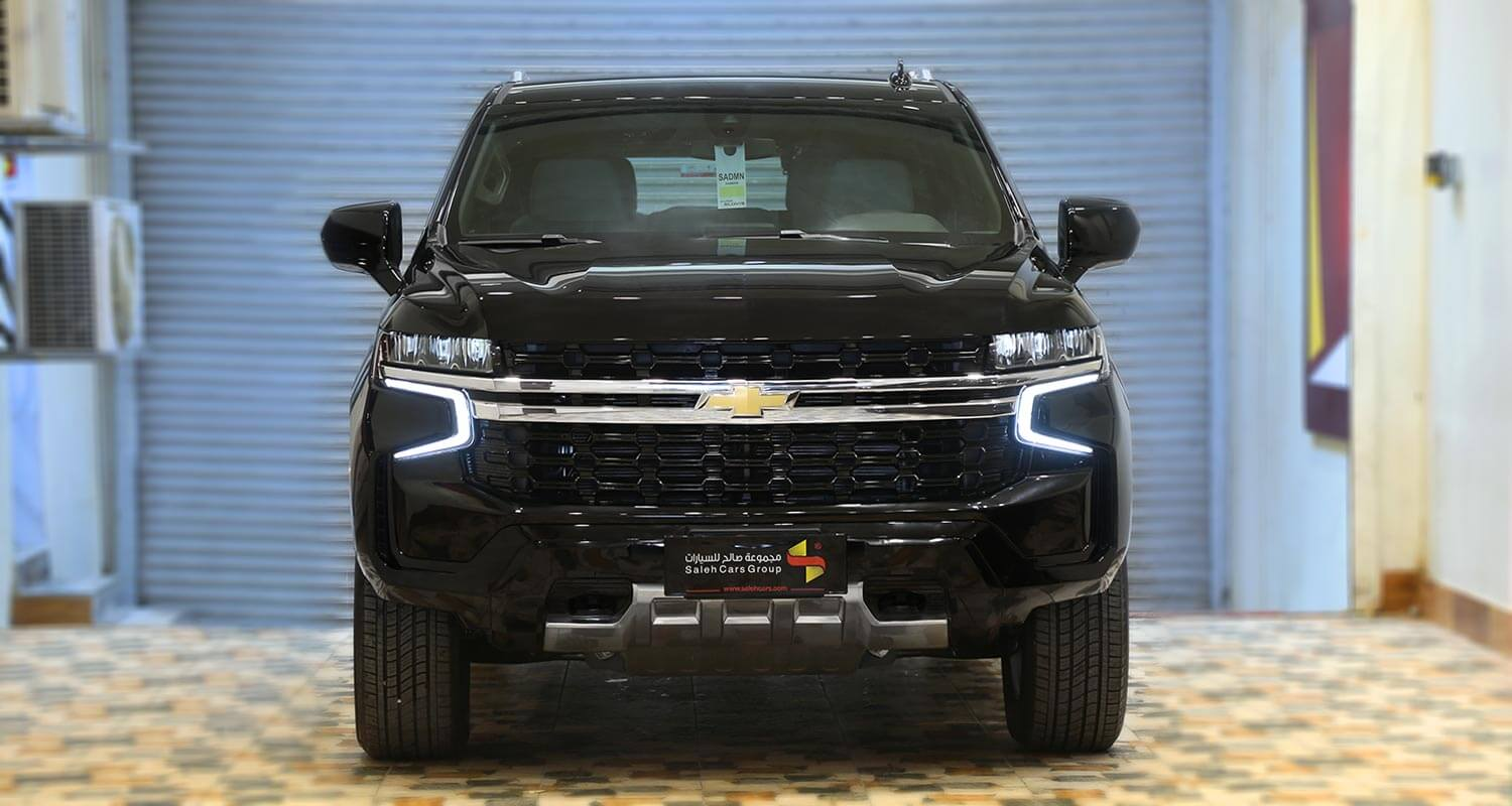 Exterior Image for  CHEVROLET TAHOE LS 4*4 2021