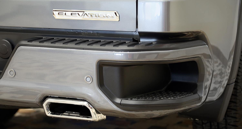 Exterior Image for  GMC SIERRA ELEVATION 2021