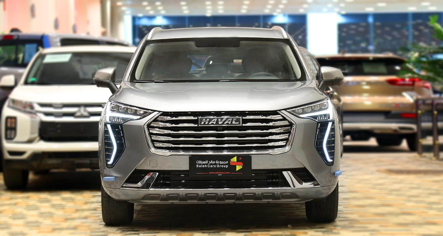 Exterior Image for  HAVAL JOLION Active 2021