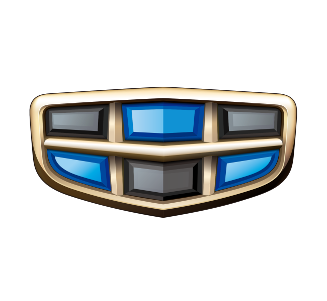 Logo of GEELY