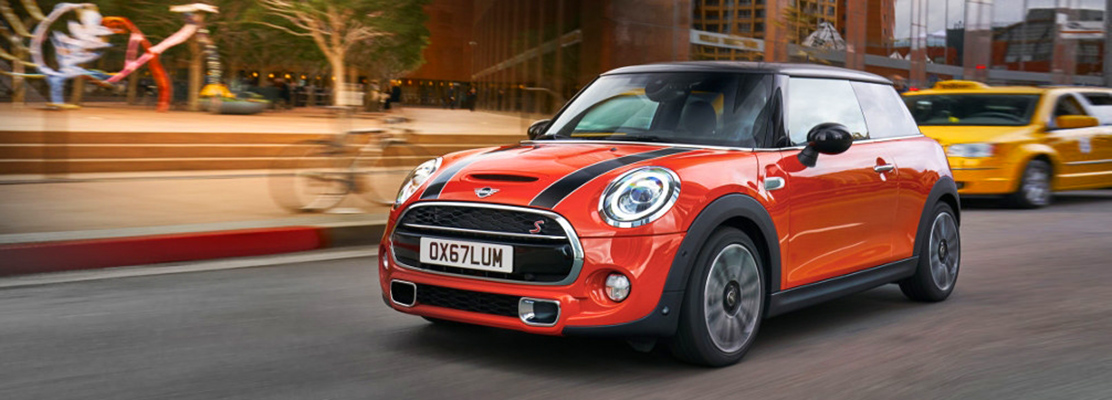 Cover Photo of  MINI COOPER Mini Clubman 2019