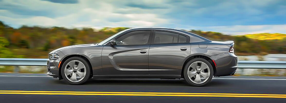 Cover Photo of  DODGE Charger SXT - A 2019