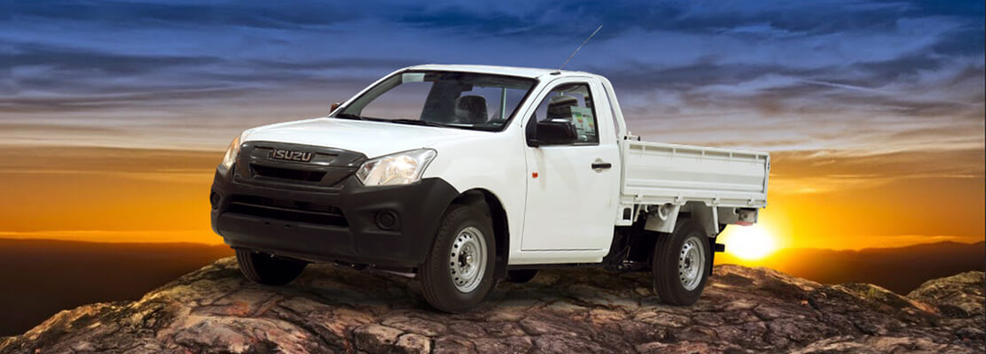 Cover Photo of  ISUZU Drowning aspects 2020