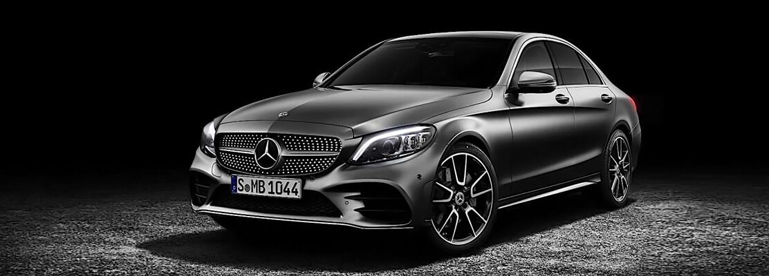 Cover Photo of  MERCEDES BENZ C 200 2020