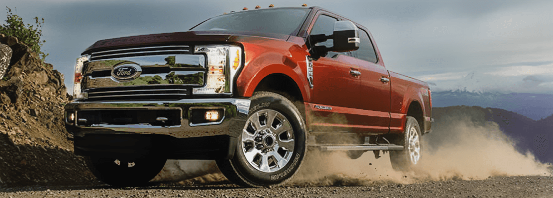 Cover Photo of  FORD F250 super duty 2007