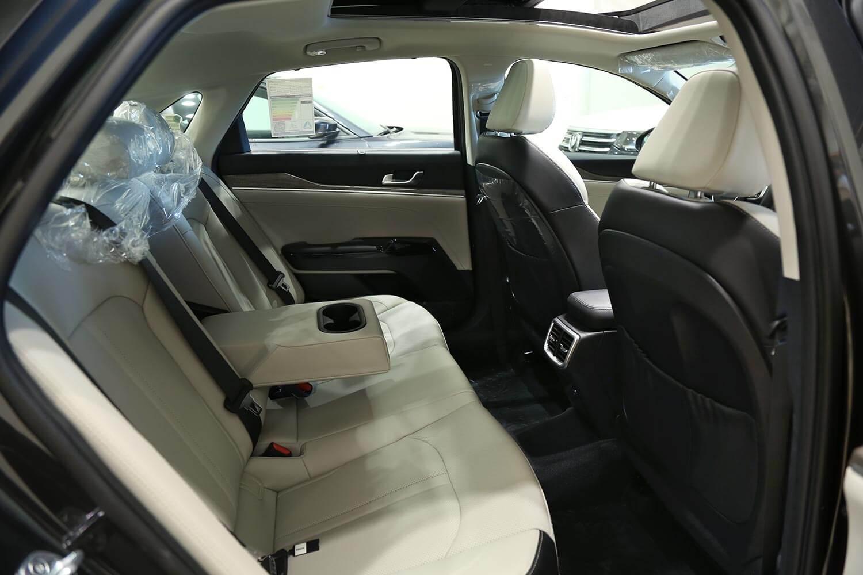 Interior Image for  KIA K5 GDI 2021