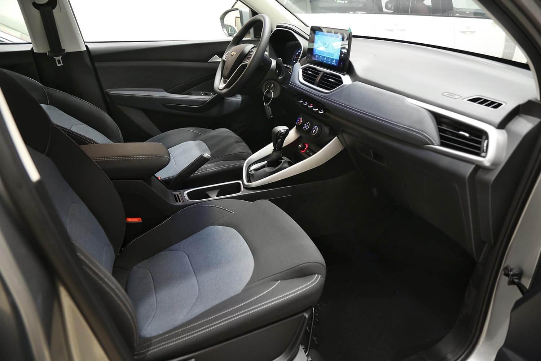 Interior Image for  CHEVROLET Captiva LS 2021