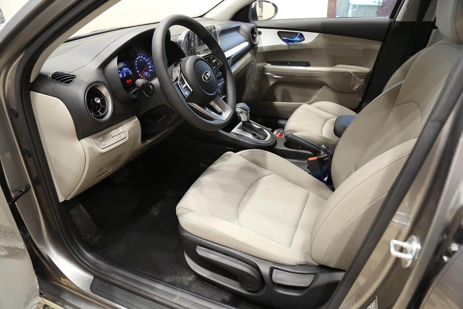 Interior Image for  KIA CERATO LX 2021