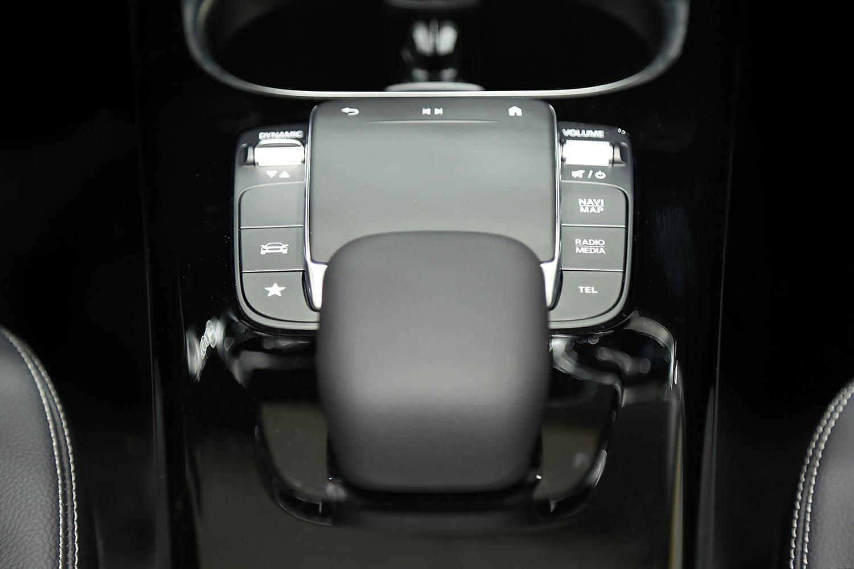 Interior Image for  MERCEDES BENZ CLA 200 2020