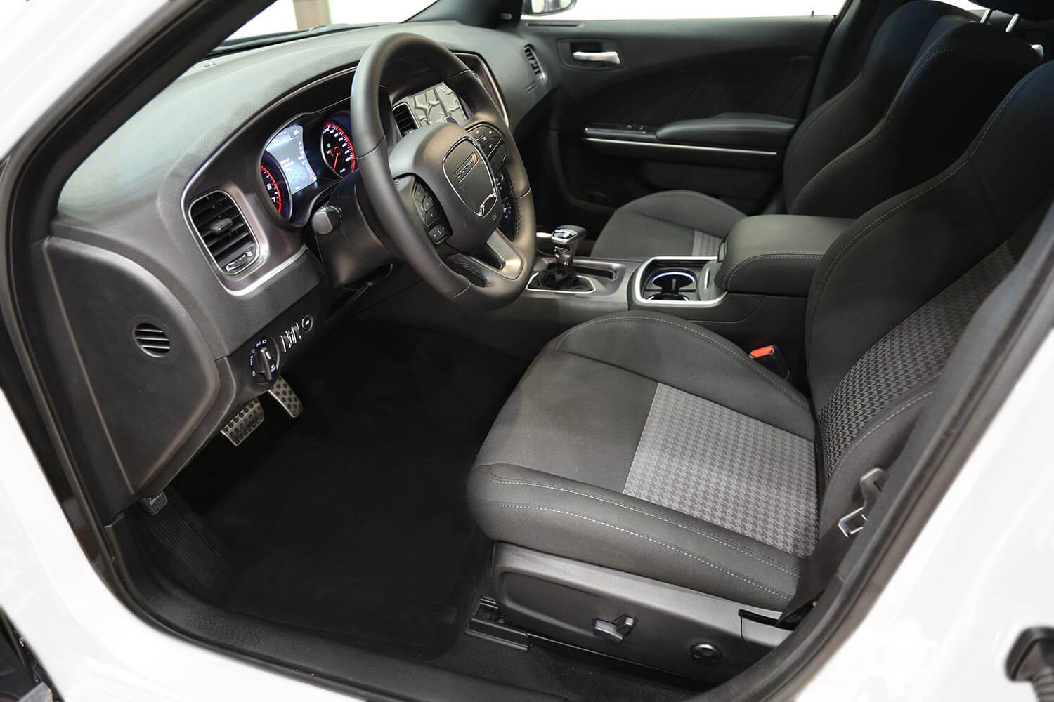 Interior Image for  DODGE Charger GT 2020
