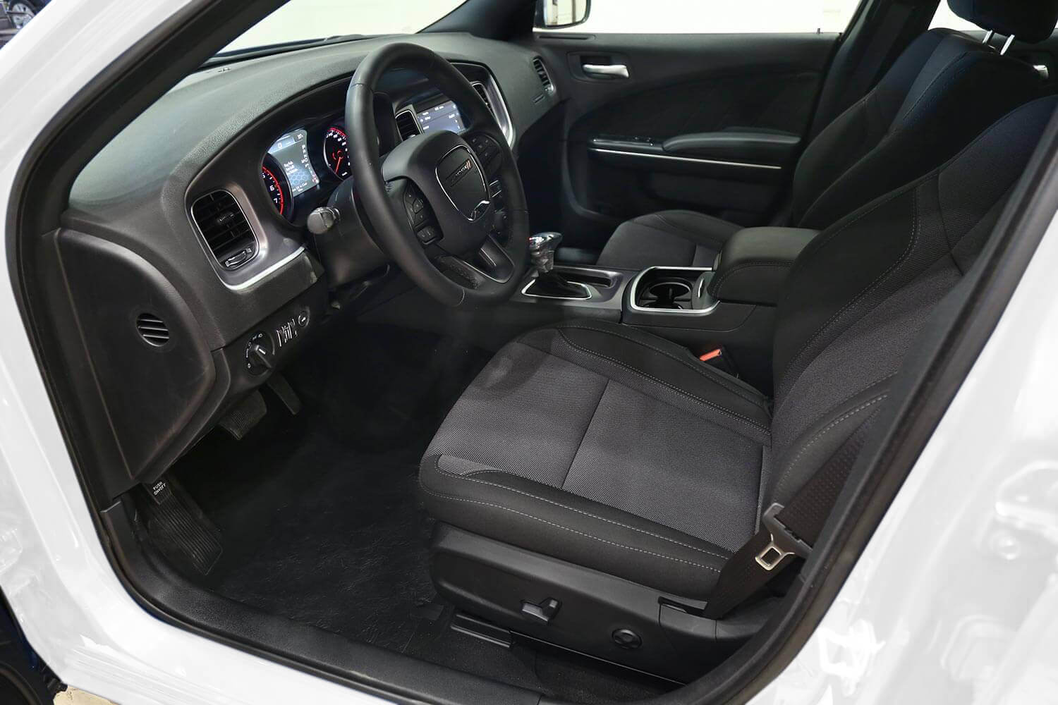 Interior Image for  DODGE Charger SXT - A 2019