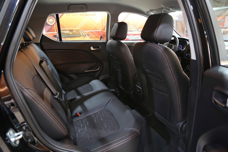 Interior Image for  GAC GS3 GS 2021