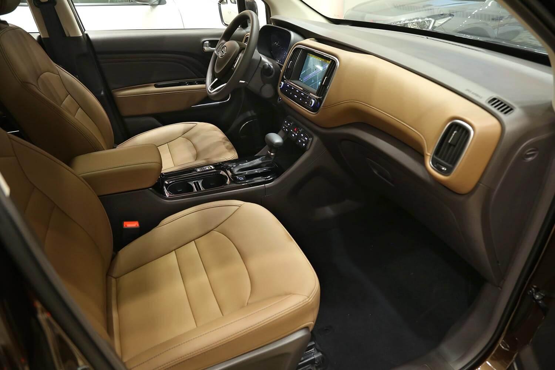 Interior Image for  GAC GS3 GE 2021
