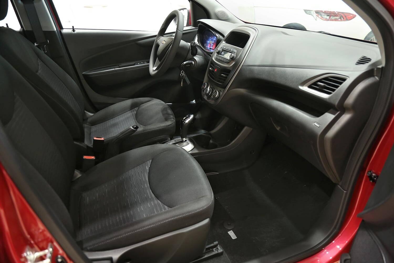 Interior Image for  CHEVROLET SPARK LS 2021