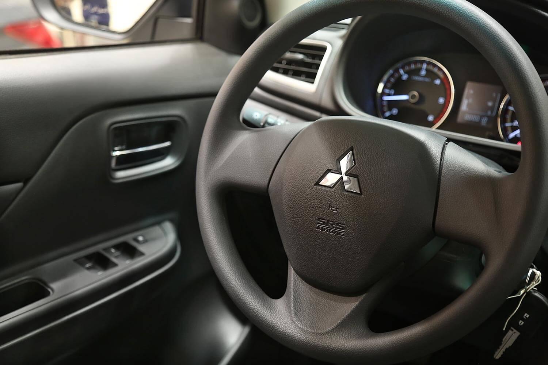 Interior Image for  MITSUBISHI L200 Diesel 4*4 2020