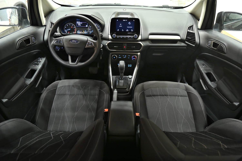 صورة داخلية للسيارة  فورد ايكو سبورت تريند 2020