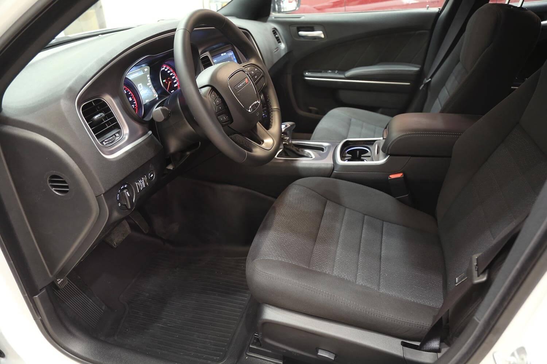 صورة داخلية للسيارة  دودج تشارجر SXT - A 2020