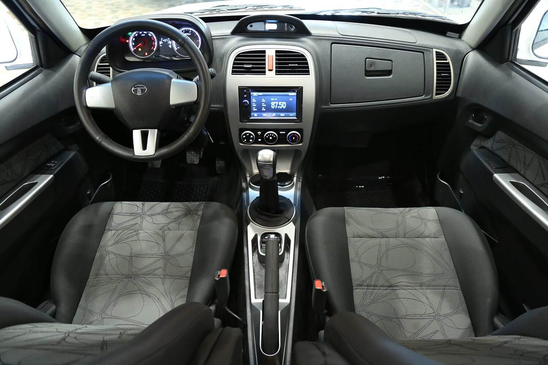 Interior Image for  TATA XENON XT 2021