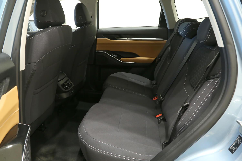 صورة داخلية للسيارة  هافال H6 Basic 2021