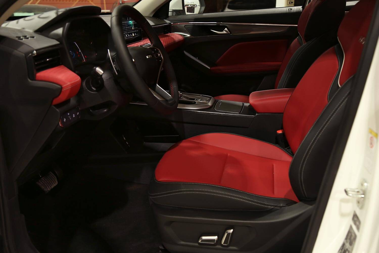 Interior Image for  HAVAL JOLION Premium 2022