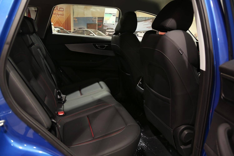 صورة داخلية للسيارة  شيري Tiggo 7Pro Comfort 2021