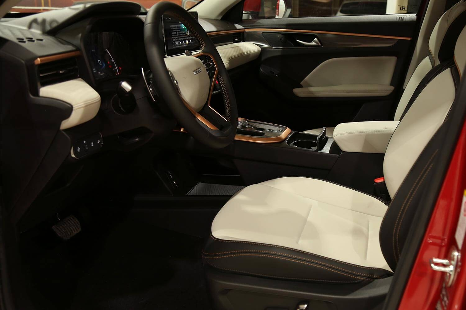 Interior Image for  HAVAL JOLION Active 2022