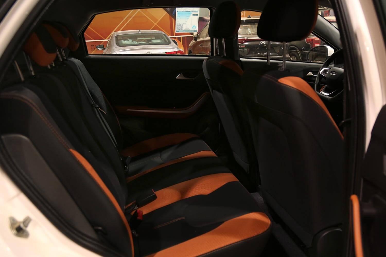 Interior Image for  CHERY Tiggo 2Pro Comfort 2021