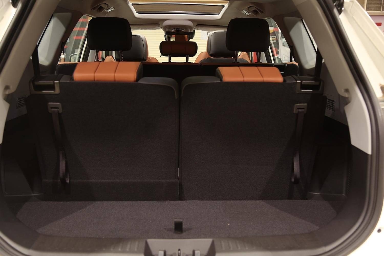 Interior Image for  CHERY Tiggo 8Pro Flagship 1.6GDI 2021