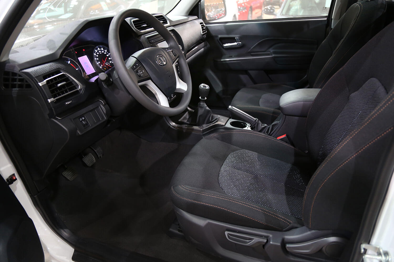 صورة داخلية للسيارة  جريت وول ونجل 5 2022