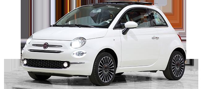 فيات 500 Hatchback 2020