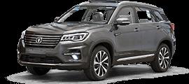 شانجان CS 75 Full 4WD 2020