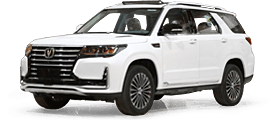 CHANGAN CS95 Platinum 4WD 2020