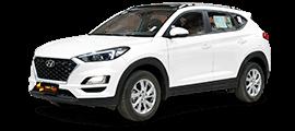 HYUNDAI TUCSON GLS 2WD 2021
