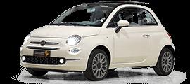 FIAT 500 Hatchback 2020