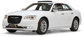 CHRYSLER 300 Limited 2020