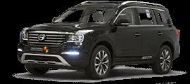 GAC GS8 GL-4WD 2020
