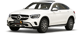 MERCEDES BENZ GLC 300 2020