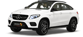 MERCEDES BENZ GLE 43 2019