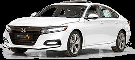 HONDA Accord LX SPORT 2019
