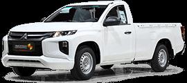 MITSUBISHI L200 gasoline 2020